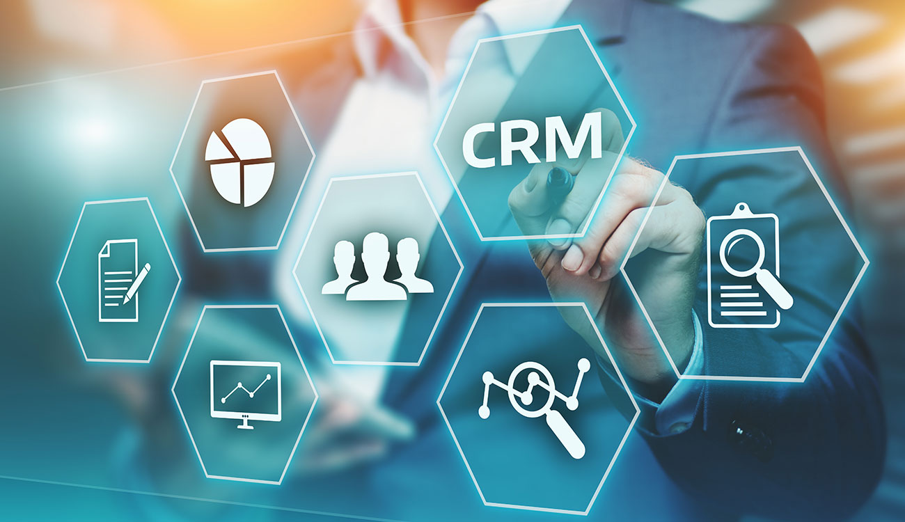 Cos'è il Software CRM e perché è utile per la tua impresa