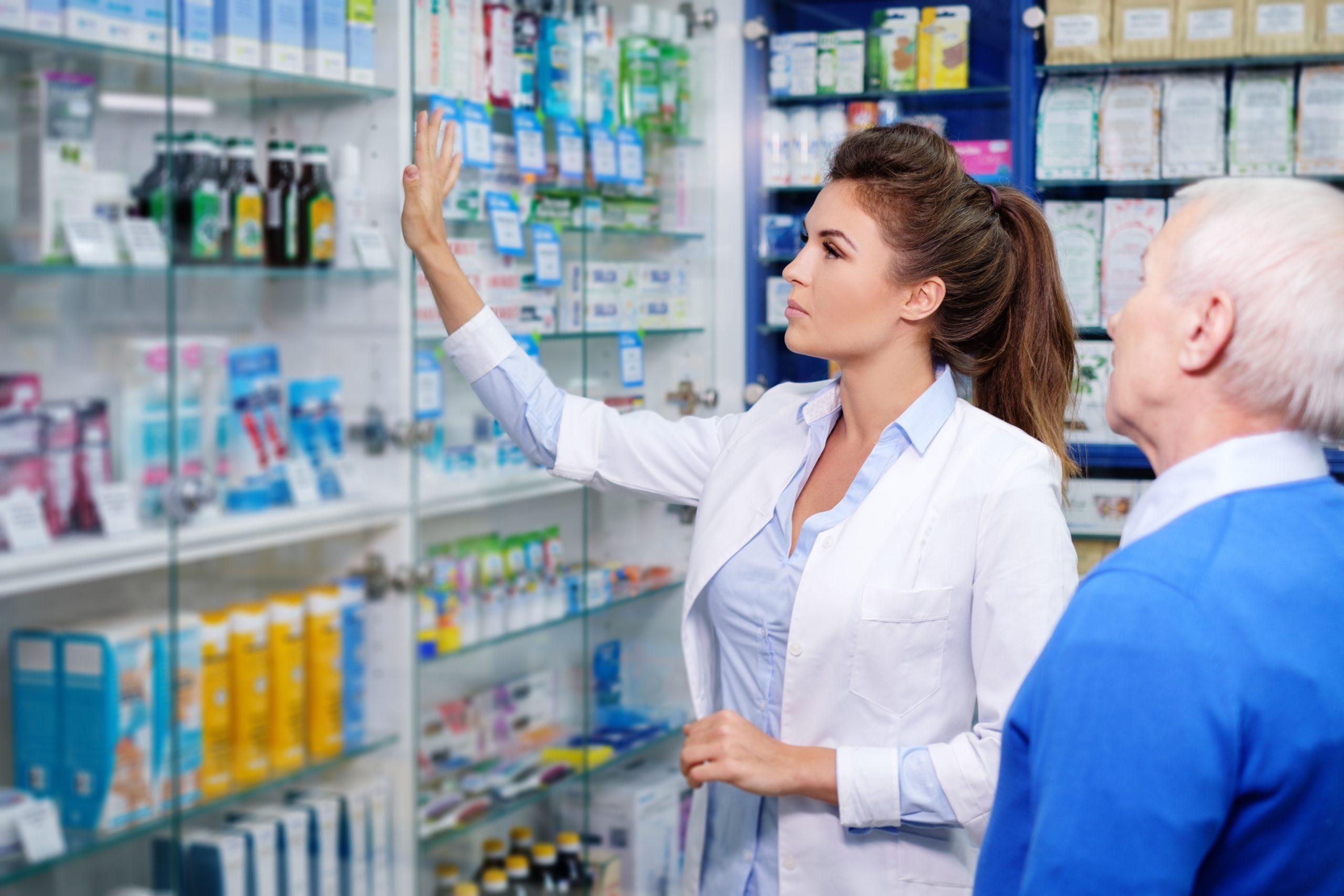 L'importanza del CRM nel settore farmaceutico