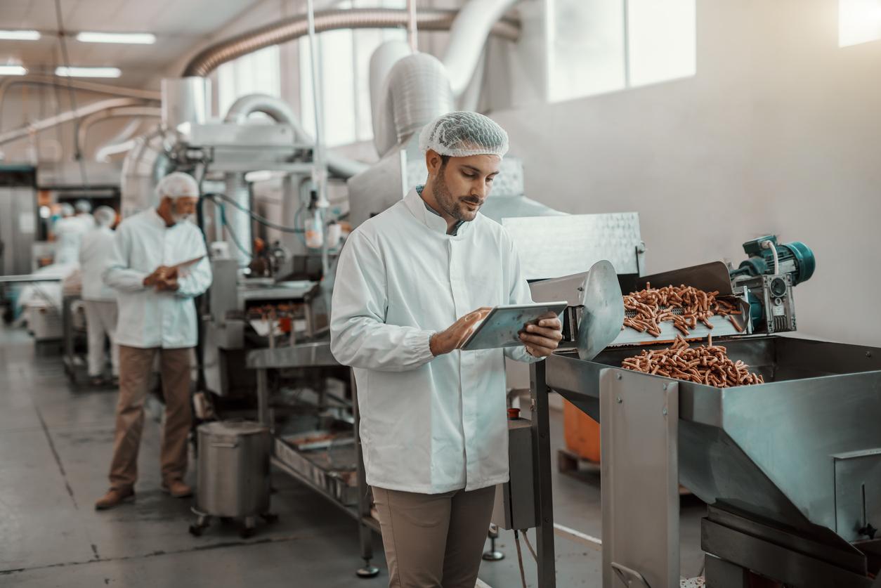 L'utilità del CRM nel settore alimentare